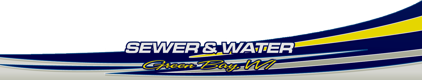 Sewer and Water Contractor Green Bay